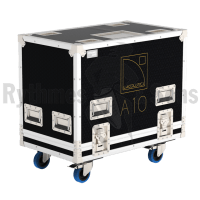 Flight-case pour 2 enceintes A10 L-ACOUSTICS-2