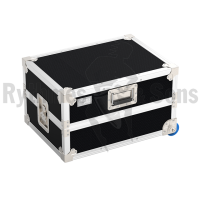Flight case for TLD+ 90° (0.40:1) ref.R9801661 - BARCO lens