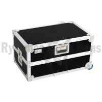 Flight case for TLD+ 90° (0.8-1.16:1) ref.R9801414 - BARCO lens