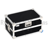 Flight case for TLD+ 90° (0.65-0.85:1) ref.R9862001 - BARCO lens