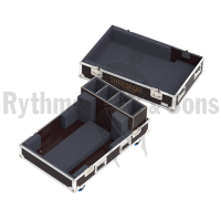Flight case for videoprojector DU9800Z VIVITEK
