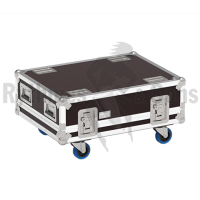 Flight case for projector CHRISTIE GS SERIES