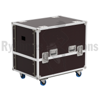 Flight-case type 'cloche'-2