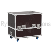 Flight-case type 'cloche'