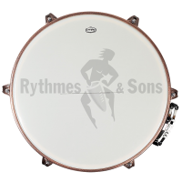 Opaque Everplay skin for Premier Elite timpani Ø32'