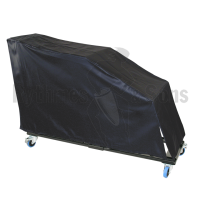 Protective cover for trolley to transport ref. CHR 5010 22