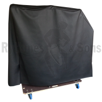 Cover for transport trolley ref. CHR 5020 22