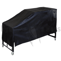 Cover for 20 MANHASSET Music Stands Trolley
