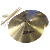 SABIAN Ø19' HHX Synergy Medium 11994XBM cymbal
