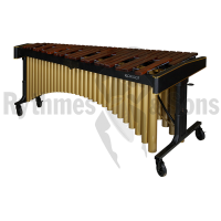 Percussions - Marimba CONCORDE 6001G 4 octaves 1/3