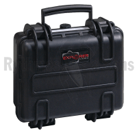 Valise EXPLORER 276x200xH120 int.