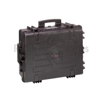Valise EXPLORER 580x440xH200 int. +mousse