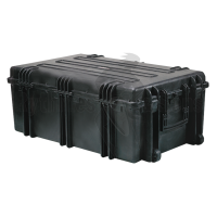 EXPLORER<sup>®</sup> 7630 case 765x485xH305 int. with foam and castors
