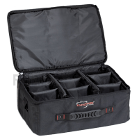 Flight-case - Sac capitonné EXPLORER BAG-G