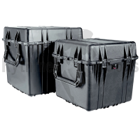 PELI™ 0370 case 610x610xH610 int. + foam