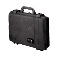Valise PELI 397x265xH95 int. +mousse