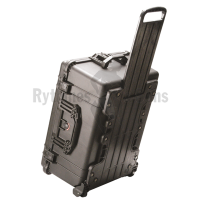 PELI™ 1610 Protector case 553x424xH270 int. with foam and wheels