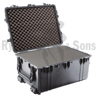 PELI™ 1620 Protector case 546x417xH319 int. with foam and wheels