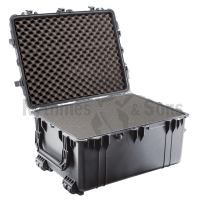 PELI™ 1630 Protector Transport case 704x533xH394 int. with foam and wheels