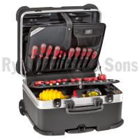 Tools case 470x390xH320 int.
