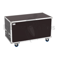 Flight-case - Malle OpenRoad® 1200x600x600