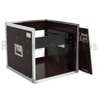 Flight-case - Régie de table 19' OpenRoad® 6U x 10U