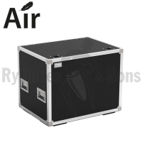Flight-case - Malles OpenRoad® composite 800x600x600