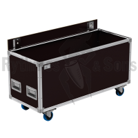 Flight-case - Malle OpenRoad® 1200x500x500