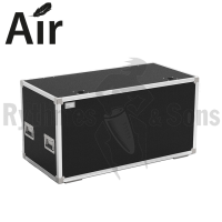 Flight-case - Malles OpenRoad® composite 1200x600x600