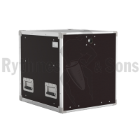 Flight-case - Rack 19' OpenRoad® 12U prof. 530mm