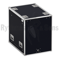 Flight-case - Rack 19' OPENTOP® suspendu 14U prof. 700mm-2