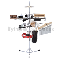 Percussions - Stand CADESON pour pack multi-percussion