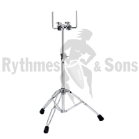 Percussions - Stand pour 2 Boo Bams Rythmes et Sons