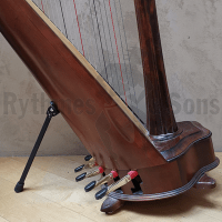 RYTHMES & SONS Support for Harp