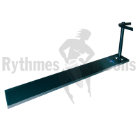 RYTHMES & SONS Basse & Cello rubber floor pad