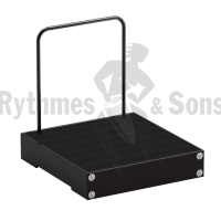 RYTHMES & SONS black plywood conductor podium