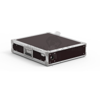 Flight-case - Rack 19' OPENROAD® 2U prof. 530mm-2