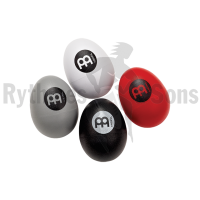Lot de 4 shakers oeufs MEINL ES-SET