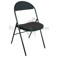 Folding chair for Musicians