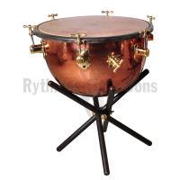 Percussions - ADAMS Baroque 23' + manette d'accord centrale