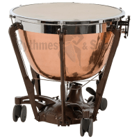 ADAMS 32' Professional Generation II Cambered Copper hammered timpani