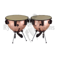ADAMS 32' Universal Parabolic Copper hammered timpani