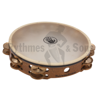 BLACK SWAMP TD4 tambourine Ø10'/25 Beryllium Copper