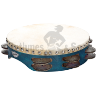 Percussions - Tambourin CADESON Ø10'/26cm style égyptien