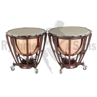 Set of 2 timpanies PREMIER 28'+30' Elite Parabolic Copper