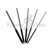 Set of 5 RYTHMES & SONS beaters for triangle