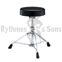 YAMAHA DS-840 Drum Throne, round seat