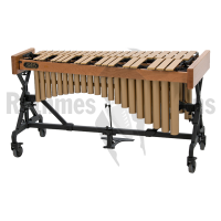 ADAMS Artist Vibraphone 3 octaves, Gold bars