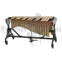 Vibraphone ADAMS VAAT30 Artist Alpha TRAVELER VERSION 3 octaves, clavier Doré