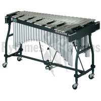 MUSSER M55 Pro-Vibe Vibraphone 3 octaves, Silver bars